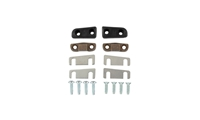 Door Alignment Wedge Set - Various GM Coupe & Convertible Models