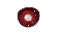 71 Chevelle Backup Lamp Lens without Trim - LH