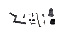 Clutch Linkage Kit - 71-72 Chevelle El Camino