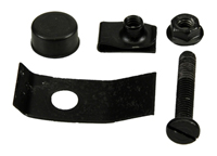70-81 Camaro Firebird Center Hood Adjuster Kit