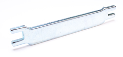 Park Brake Horizontal Guide Bar - LH or RH (Sold as Each)