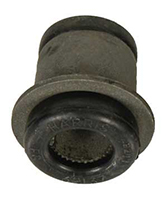 Upper Control Arm Bushing (Each) - 67-69 Camaro Firebird; 68-72 Chevy II Nova; 64-72 Chevelle; 70-72 Monte Carlo; 65-72 Cutlass; 69-72 Grand Prix; 64-72 GTO; 64-72 Skylark