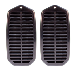 70-81 Camaro Firebird OE Style Door Jamb Vent Assembly (Sold as a Pair)