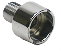 Headlamp Switch Nut - 67-68 Camaro