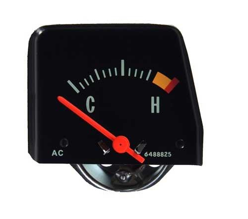 Gauges chq w 099 68 74 nova console temp gauge sciox Choice Image