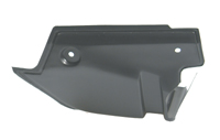 69 Camaro RS Headlamp Actuator Shield - RH