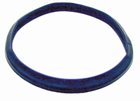 Cowl Induction Air Cleaner Seal - 69 Camaro; 70-72 Chevelle El Camino; 73-75 Corvette