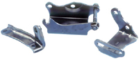 Power Steering Bracket Set - Big Block - 69 Camaro Chevelle El Camino Nova Impala