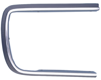 67-68 Camaro RS Headlamp Door Molding, RH