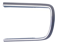 67-68 Camaro RS Headlamp Door Molding, LH