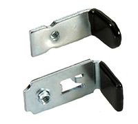 Door Glass Stops - Front & Rear Set (Does 1 Door) - 67 Camaro Firebird