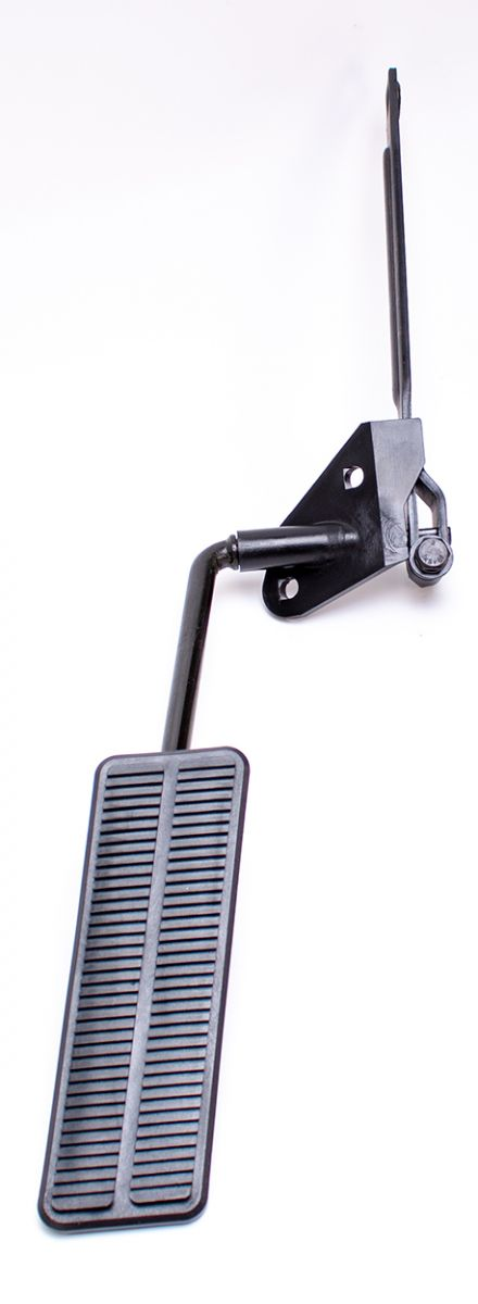 Acc Pedal Assembly