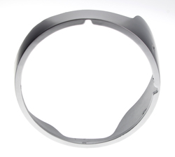 Headlamp Bezel w/o Chrome Trim - LH - 69 Camaro (Standard)