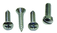 Sun Visor Support Screw Set (Coupe Models Only)