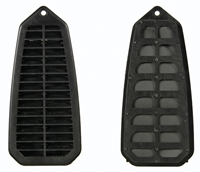 68-69 Camaro Firebird OE Style Door Jamb Vent (Sold as Each)