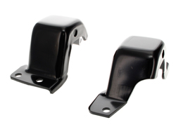Engine Frame Mounts - Pair - 67-68 Camaro Big Block