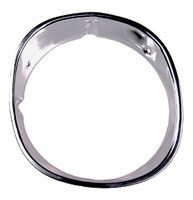 Headlamp Bezel - RH - 70-73 Camaro