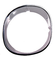 Headlamp Bezel - LH - 70-73 Camaro