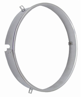 GM Headlamp Retaining Ring w/ Notch