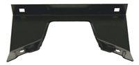 Front License Plate Bracket - 70-73 Camaro (Standard)