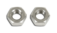 Parking Brake Adjustment Nuts - 2 Piece Set - 62-74 Chevy II Nova; 64-72 GM A-Body; 67-78 Camaro Firebird