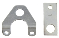 Engine Lift Bracket Set - Big Block - Fits many 65-70 GM Models