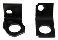 Engine Lift Bracket Set - Small Block - Fits many 65-70 GM Models