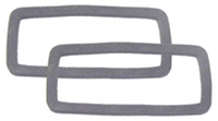 68 Side Marker Lens Gaskets (Sold as a Pair)