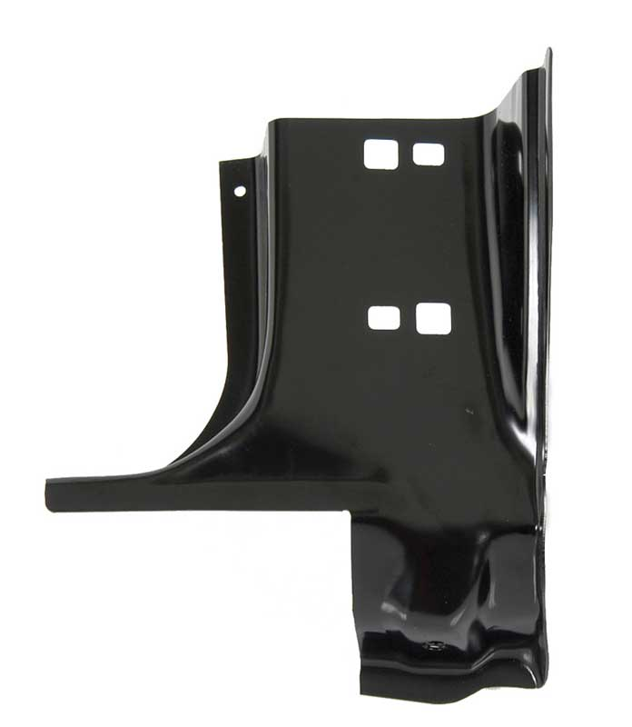 Door Jamb Patch - Front Lower - RH - 67-69 Camaro Firebird