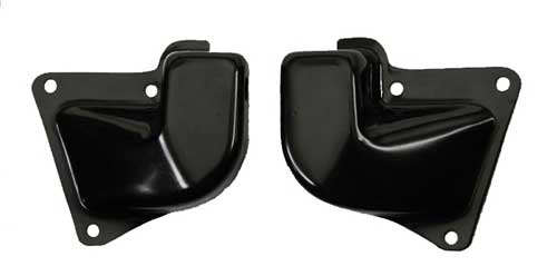 Engine Frame Mounts - Small Block - 64-67 Chevelle El Camino