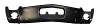 68-69 Javelin AMX Paintable Front Bumper