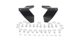 Front Bumper Bracket Set - Paintable - 53-56 F100 F250