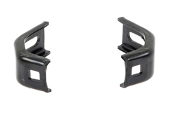Front Bumper Stabilizer Brackets - 68-69 Charger
