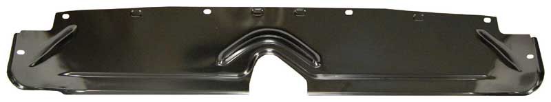 Front Bumper Lower Shield - 70 Plymouth B-Body