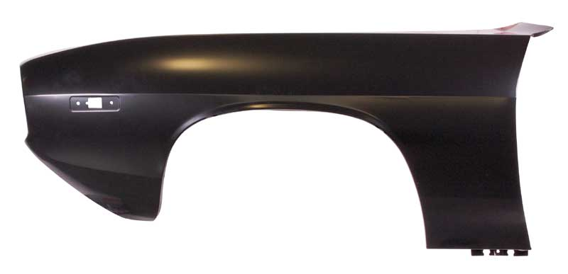 72-4 Plymouth Barracuda Front Fender Left Hand