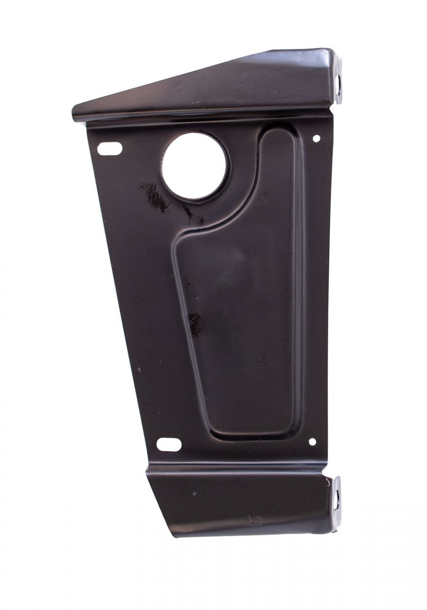 Radiator Support to Headlight Assembly Brace - LH - 66 Fairlane