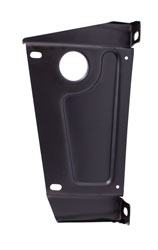 Radiator Support to Headlight Assembly Brace - RH - 66 Fairlane