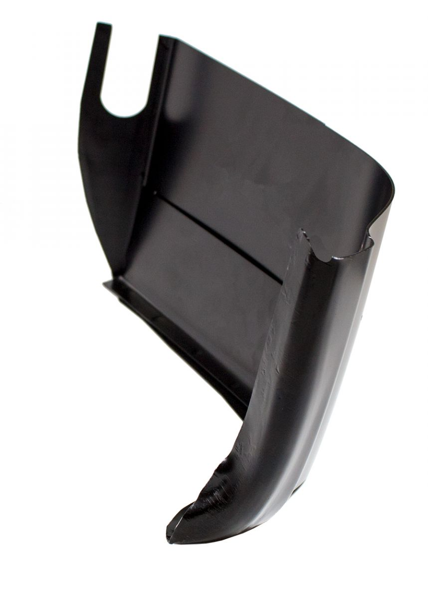 Rear Fender Patch - Lower Front RH - 53-56 F100 F250