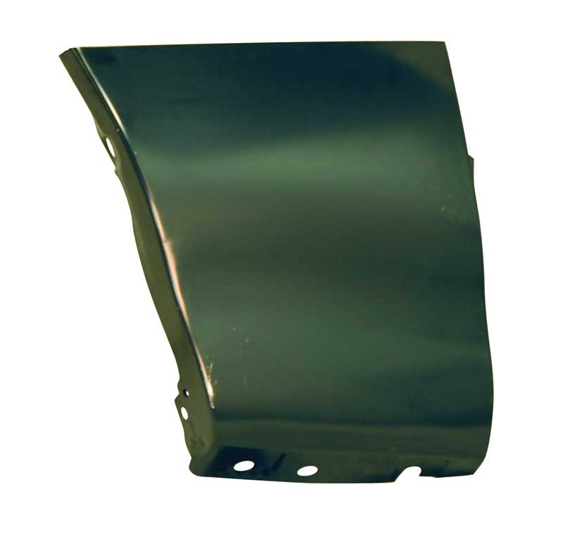 Front Fender Lower Rear Repair Panel - LH
