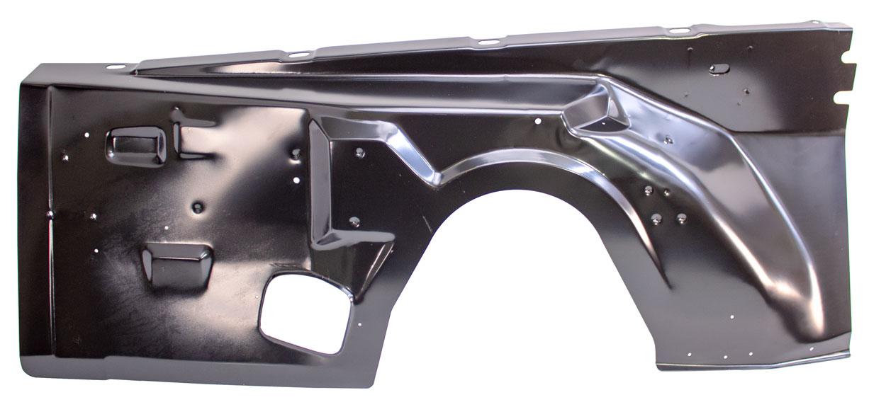 72-4 E-body Front Inner Fender Right Hand