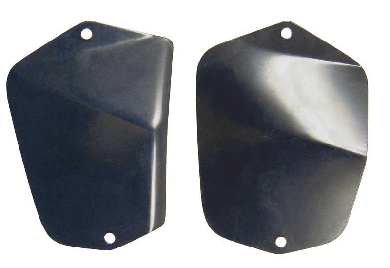 70-74 E-body Front Inner Fender Cover