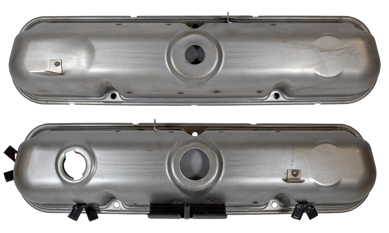 70 Mopar Valve Cover T/A & AAR PR VALVE COVERS ONLY