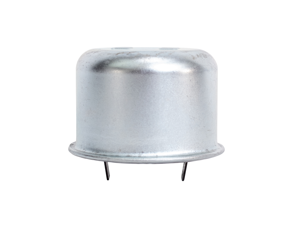 Oil Filler Breather Cap - Small - Paintable - 64-67 Mopar