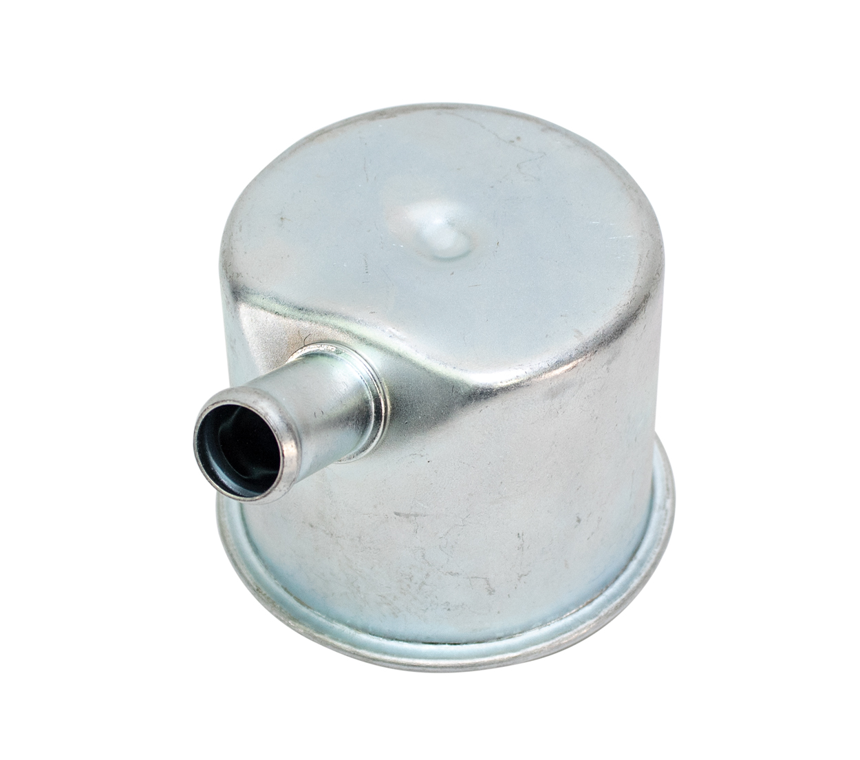 70-up Mopar Oil Filler Breather Cap w/ 1 Hose Outlet