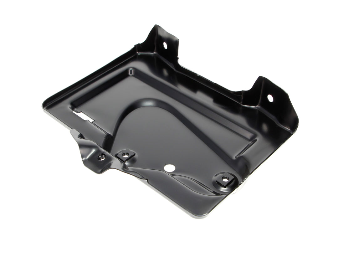 Battery Tray - 68-74 Chevy II Nova