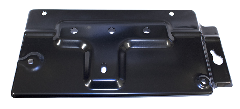 Battery Tray - 61-70 Ford Galaxie Big Block