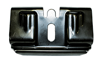 Battery Hold Down Bracket - 60-69 Ford Galaxie; 66-69 Fairlane; 68-69 Torino
