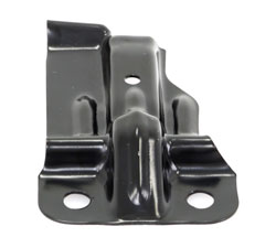 Upper Radiator Support Bracket - LH - 81-86 Chevy GMC C/K Pickup; 87-88 Chevy GMC R/V Pickup; 81-88 Blazer Jimmy Suburban 305/350 V8