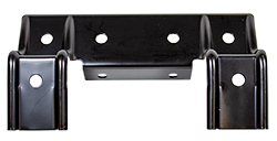 Radiator Hold Down Bracket - Upper - 64 Ford Galaxie (Big Block)