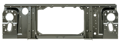 Premium Radiator Support (Square Headlamps) -  80 Chevy GMC C/K Pickup Blazer Jimmy Suburban